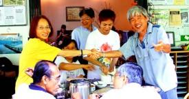 Lunch, Subang Jaya