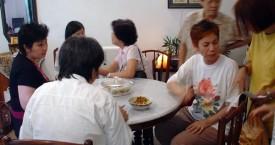 Sharing, Subang Jaya