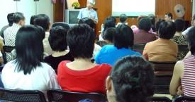Public Talk, Limbang