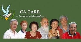 CA Care Family