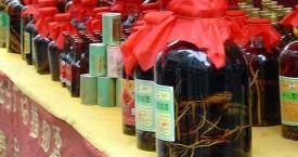 Herbal Wine