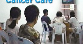 Early days Cancer Care
