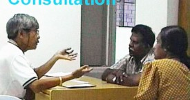 Early days consultation